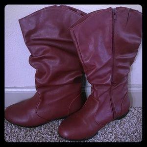 Comfortview Boot